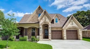 New Homes | Columbus TX | 1884